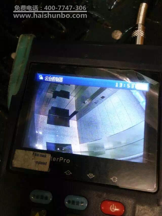 海顺博电梯无线网桥产品在上海有成功案列吗?